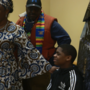 City Leaders treat 120 Toledo kids to see Black Panther movie