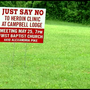 Battle brewing over potential recovery center in Cold Spring