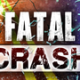 Woman dies after car she was in struck front end loader