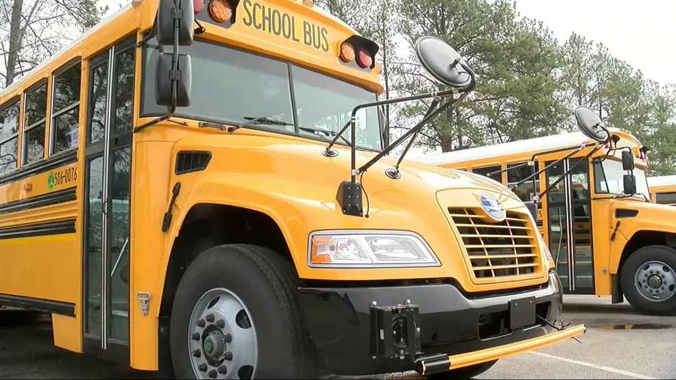 School Bus Cancellations: Bridge Closing Causes Half-hour School Bus Delays, CCSD
