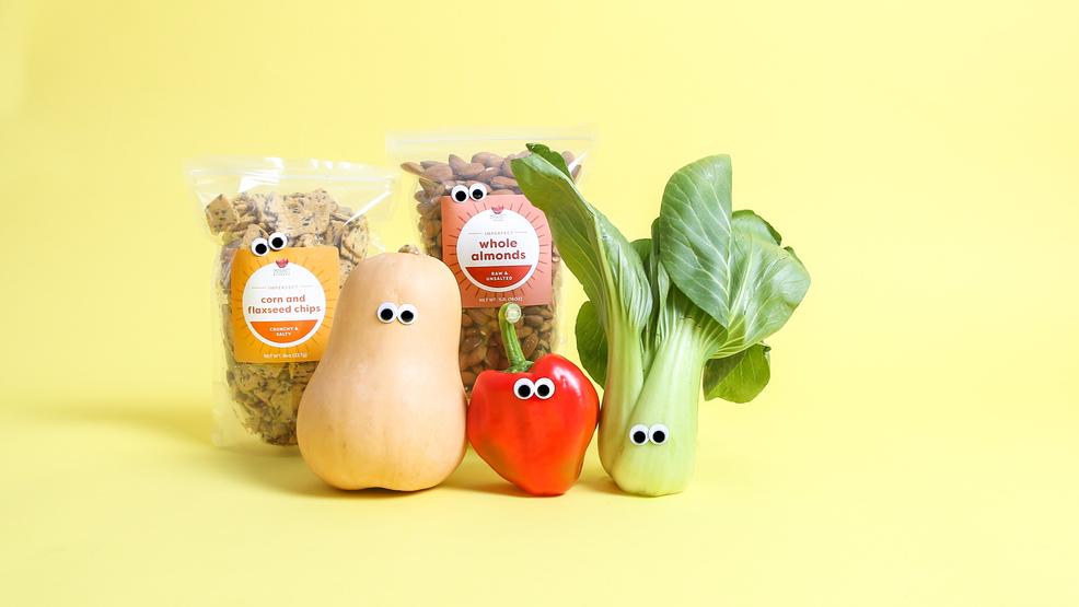 Online grocer delivering affordable 'ugly' food brings service to Las Vegas