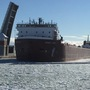 Ships gather in Sturgeon Bay as winter fleet grows