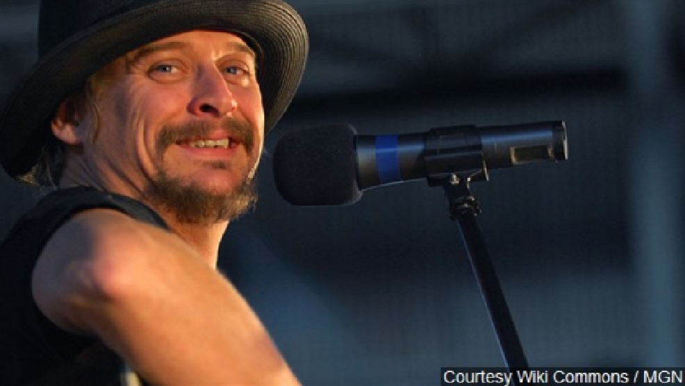 Kid Rock's personal assistant reportedly drunk at time of deadly Nashville accident  | WSBT
