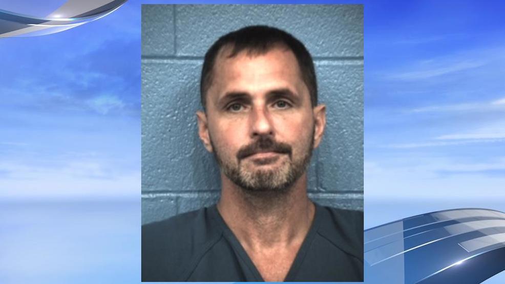Exclusive: SC prison escapee Jimmy Causey recalls 'mistake
