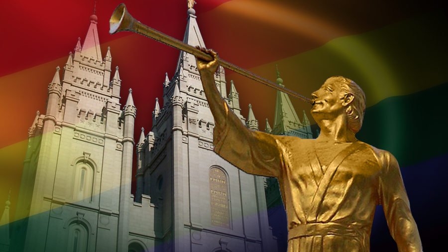 LDS response to same-sex marriage ruling