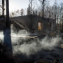 Gatlinburg fire death toll up to thirteen, 85 injured and 1,000 structures affected