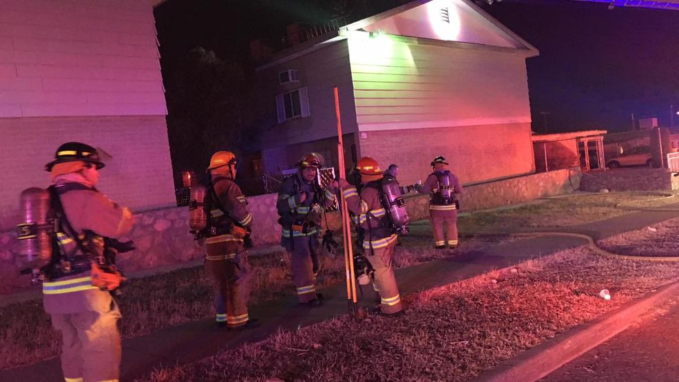 El Paso Fire Department Accepting Applications For Certified