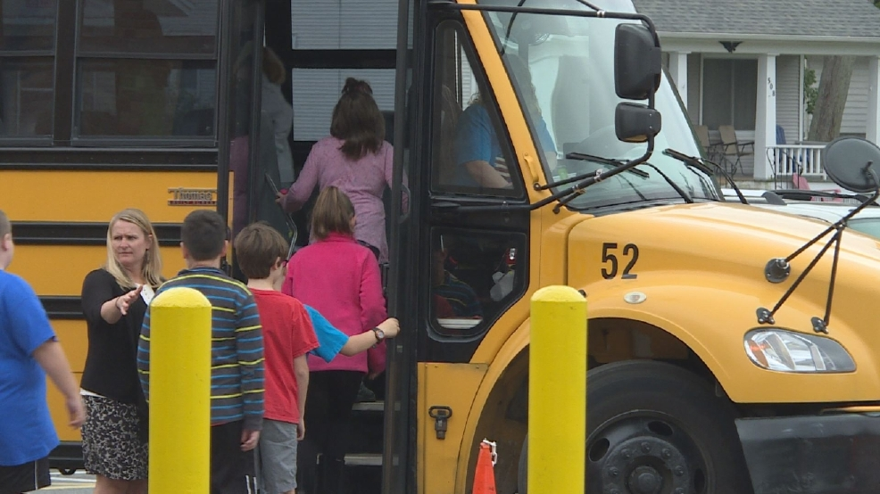 Laporte schools making big changes affects all students for Laporte schools