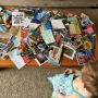 Spanaway girl with cancer who got postcards from around the world dies