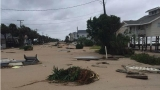 PHOTOS: Hurricane Matthew's impact on Edisto Beach