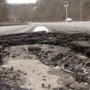 Pothole victims have options for part of repair bills