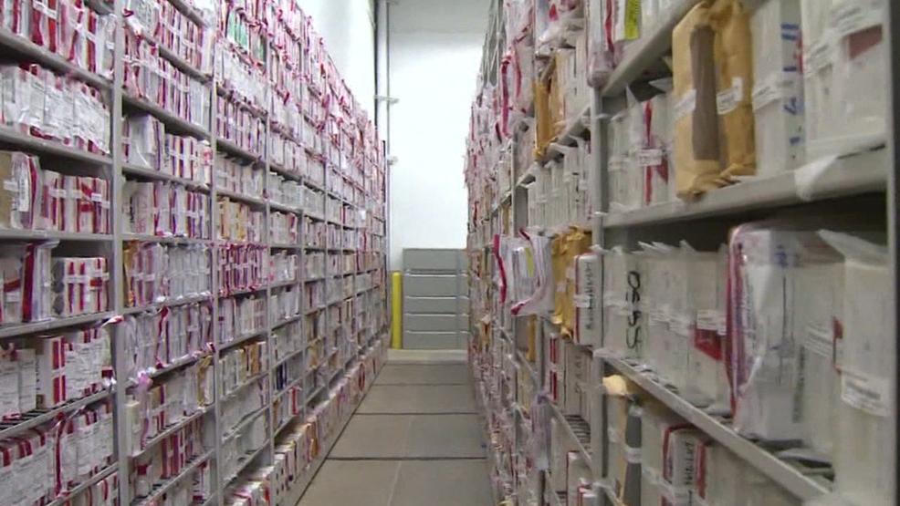 Oklahoma awarded grant to address rape kit backlog
