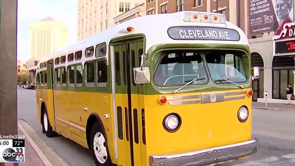 the montgomery bus boycott On december 5th 1955 the first large scale protest against segregation was born, the montgomery bus boycott.