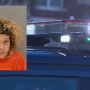 Naked lady holding a baby jumps into traffic, arrested for child endangerment, BPD says