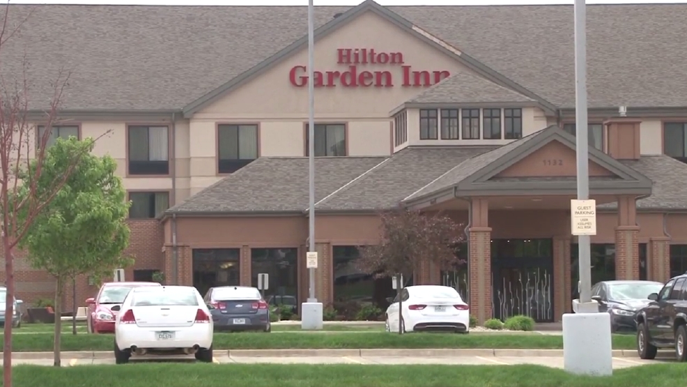 Hegg Company Buys Hilton Garden Inn In Sioux City Kmeg