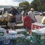"Southcoast residents ""Fill the Bus"" for hurricane relief efforts"