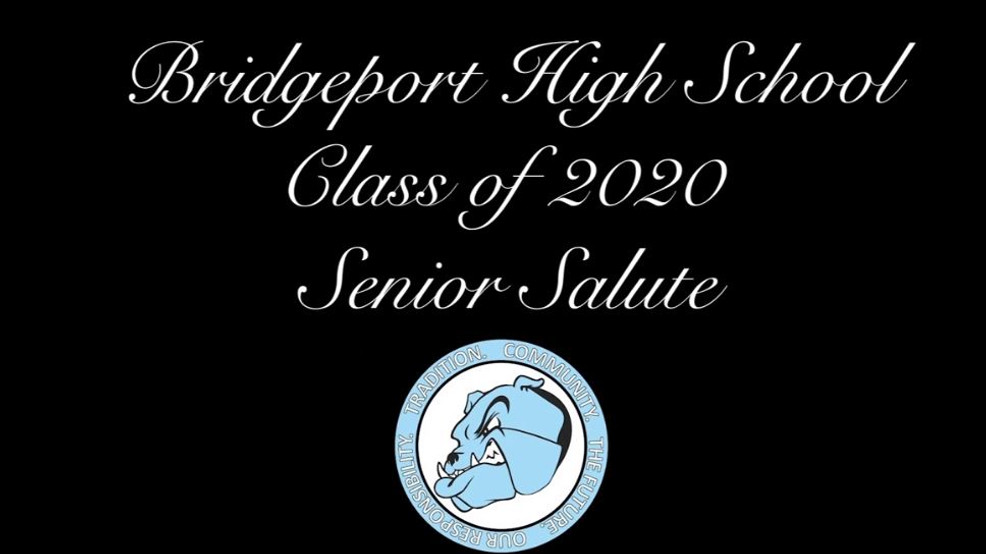 Senior Salutes 2020: Bridgeport