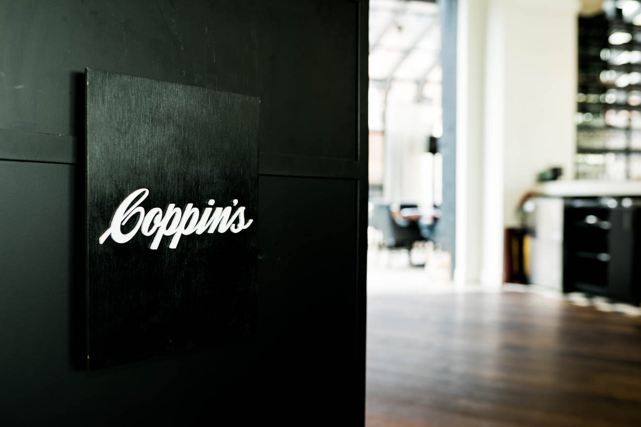 Coppin's Restaurant & Bar is located inside Hotel Covington in the city of the same name. The upscale menu serves New American cuisine and hand-crafted drinks inside of a stylish, modern dining room surrounded by glass. A new executive chef, Mitchell Arens, joined the restaurant after seven years in Louisiana. Several new Southern-inspired dishes steeped in Cajun spices grace the menu as a result. ADDRESS: 638 Madison Avenue (41011) / Image: Amy Elisabeth Spasoff // Published: 4.23.18