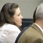Jury convicts Lena Lunsford on all four charges in death of missing daughter