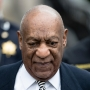 Daughter: Bill Cosby 'is not abusive, violent or a rapist'