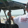 'Surf Doc' hits the beach with North Myrtle Beach lifeguards