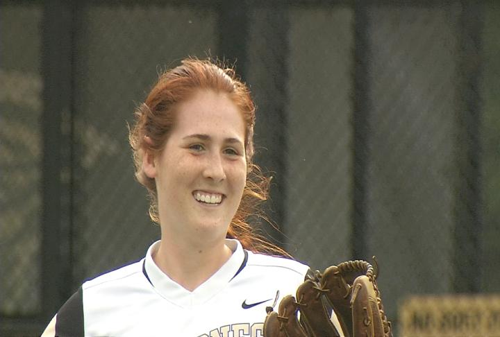 What a Senior Day, SHG holds off Rochester 5-4, winning CS8 Conference Title.