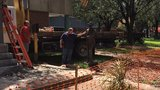 'Old Joe' Confederate statue in Gainesville comes down