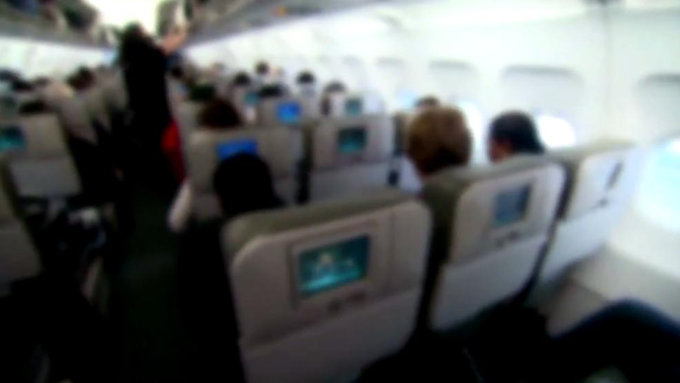 Human Resources Management – Flight Attendant