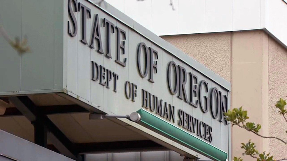 Phishing breach compromises Oregon DHS client's data