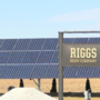 Riggs Brewing Company going green with over 250 solar panels