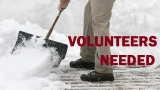 Pawtucket to relaunch snow shoveling volunteer program