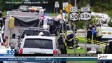 Police report 20 fatalities after limo crash in upstate New York