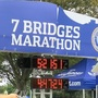 7 Bridges half & full marathon miscalculated, race directors suggest hiring 2nd certifier