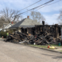 Hannibal family displaced after early morning fire