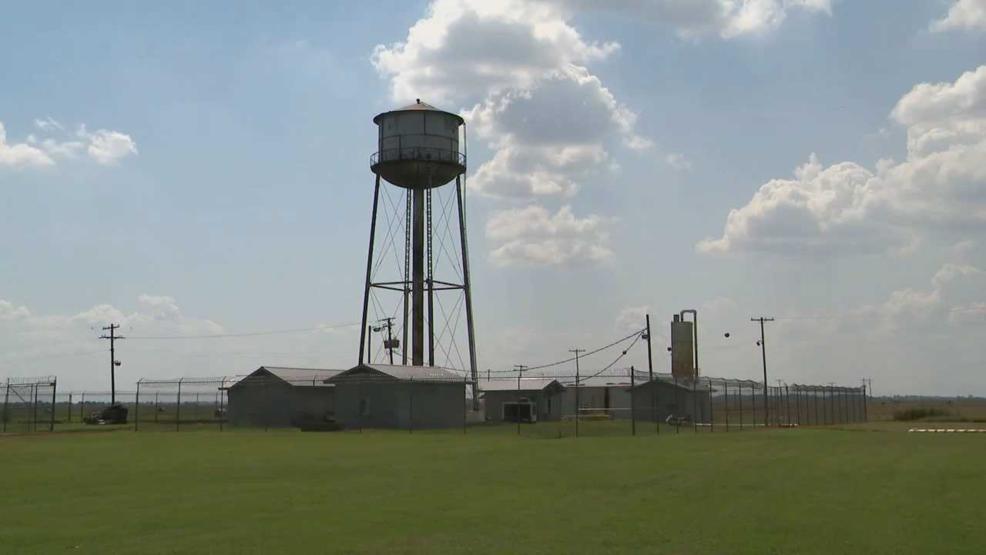 Boil order at Arkansas prison | KATV