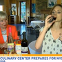 Wine & Culinary Center hosting NYS Wine Festival