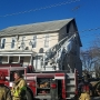Toddler killed in Taneytown house fire
