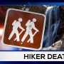 Layton woman dies after falling 70-feet while hiking