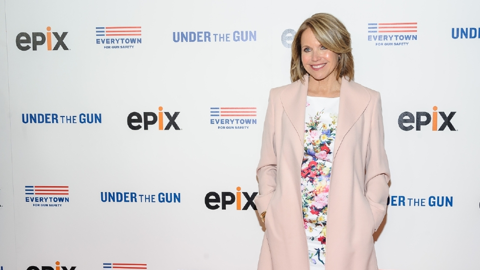 Gun supporters claim Katie Couric documentary deceptive