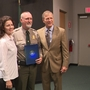 Park Ranger recognized as hero in Kountze