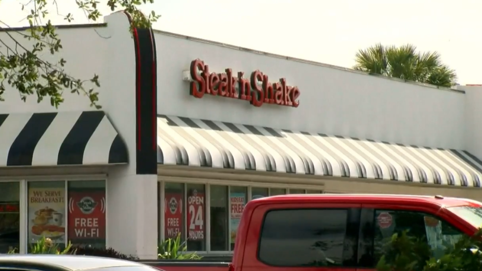 Fries or fentanyl: Detectives arrest 43 in Steak 'n Shake drug bust