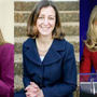 In Virginia alone, 3 U.S. House seats flipped to blue by women as Dems take control
