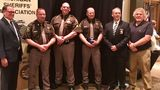 Michigan law enforcement gather in Bay City for Michigan Sheriff's Assoc. conference