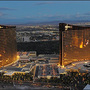 Wynn Las Vegas casino to stop charging overnight parking fees