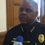 Chief Fowler responds to concerns raised after Syracuse police chase