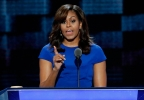 White House: Michelle Obama passport, staff emails appear to have been cyber hacked