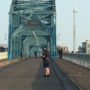 Chattanooga police talk man off top of Walnut Street bridge Tuesday evening