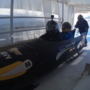 Olympic bobsled experience gives fans a rush