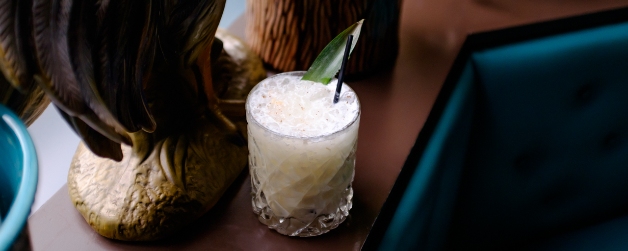 Batida cocktail (Photo:Novo Fogo Cachaca)