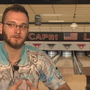 24-year-old bowler now plays full-time and might be youngest professional in Columbus